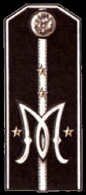 Униформа марковцев