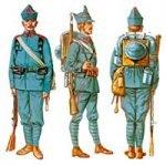 Армия Румынии 1912-1930 годов