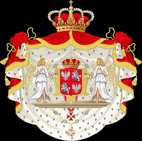 Армия Речи Посполитой XVI-XVII веков