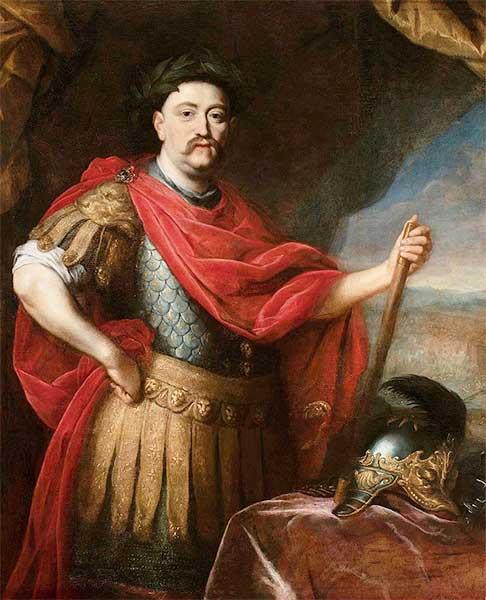 Ян III Собе́ский