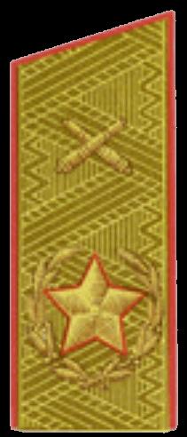Главный маршал артиллерии