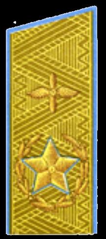 Главный маршал авиации