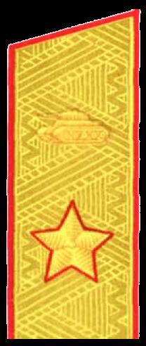 Маршал бронетанковых войск