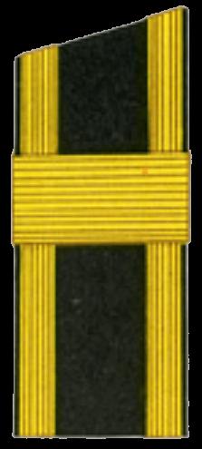 Курсант-старший сержант
