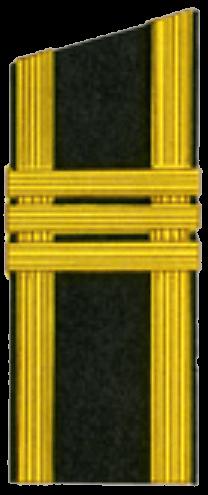Курсант-сержант