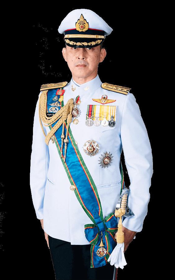 Униформа Королевской армии Таиланда (Royal Thai Army)
