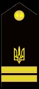Знаки различия ВМС Украины