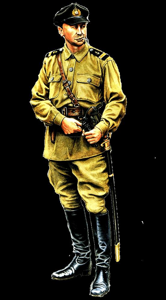 флот Украины 1917 - 1921 годы