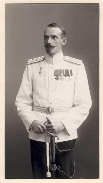 Вадим Михайлович Богомолец