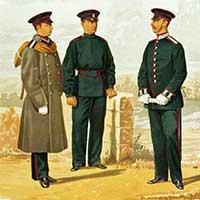 Императорская Военно-Медицинская академия 1881-1913 годы