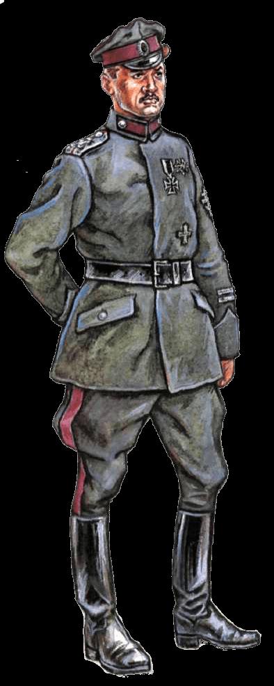 Конвой Командующего Западной Добровольческой Армией